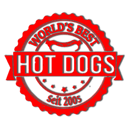 Gästebuch Hotdog-Schleuder